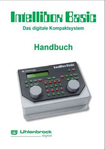 Intellibox Basic Handbuch