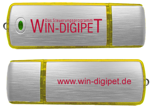 Win-Digipet 2015 Small Edition