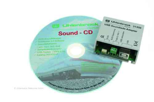 IntelliSound USB-Ladeadapter